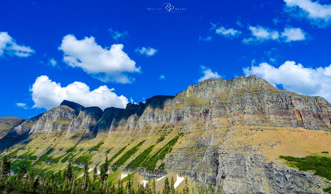 Glacier National Park, photo