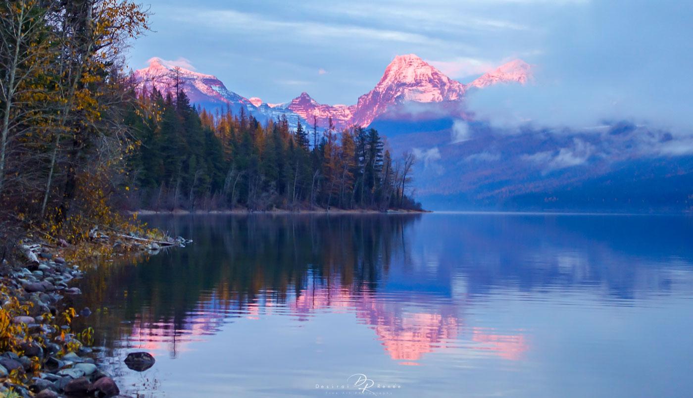 Glacier National Park , photo